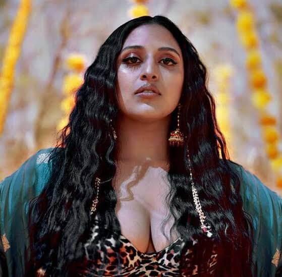 Raja Kumari American-Indian Rapper, Song Writer, Singer