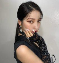 Sowon Singer