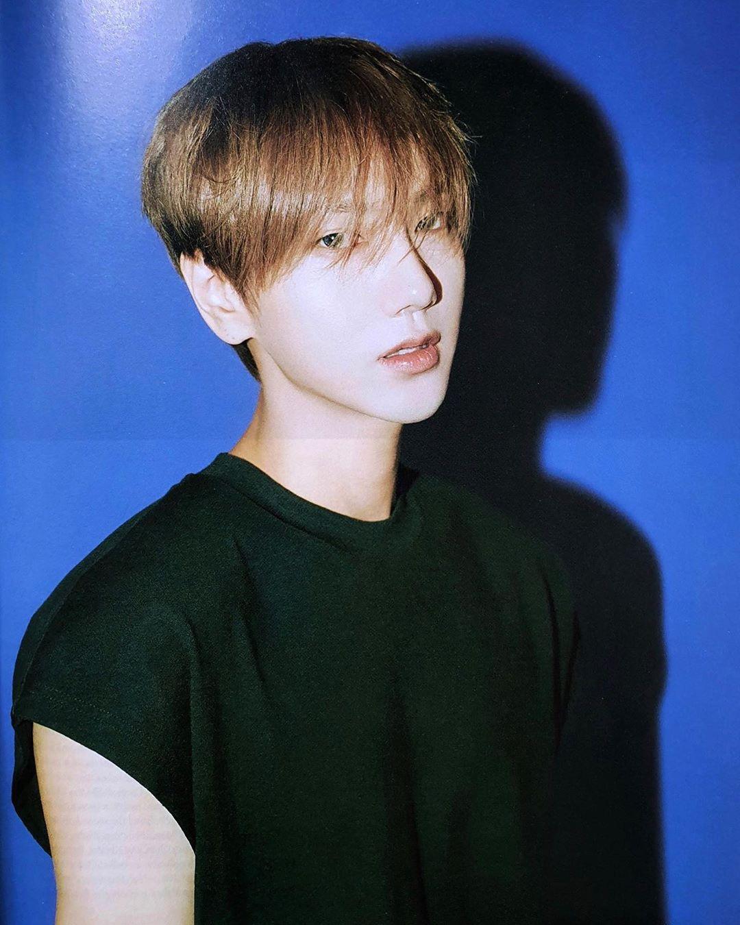Yesung South Korean Singer, Song Writer, Actor