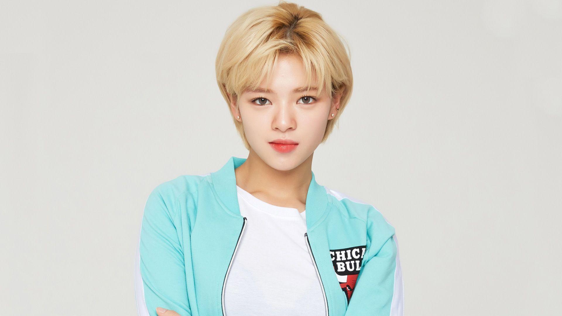 JEONGYEON South Korean Singer