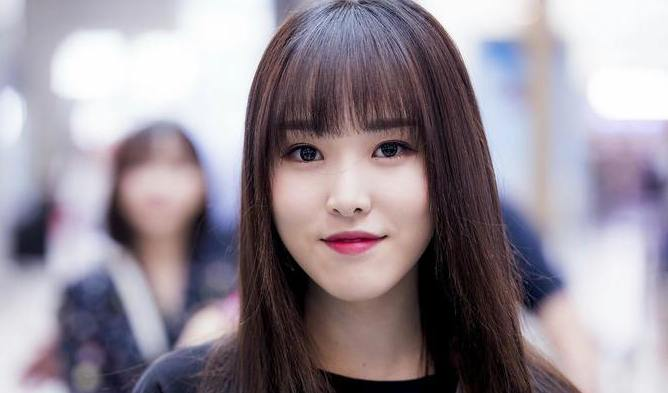 Yuju South Korean Singer