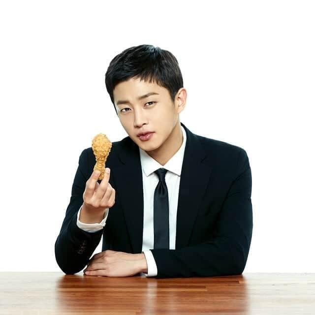 kim min-seok South Korean Actor