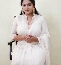 Anu Sithara Actress