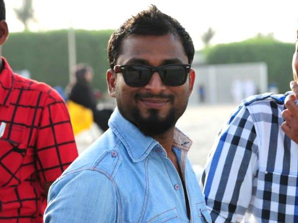 Anwar Rasheed hiesss