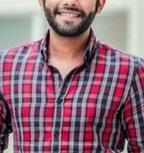 Arjun Ashokan Actor