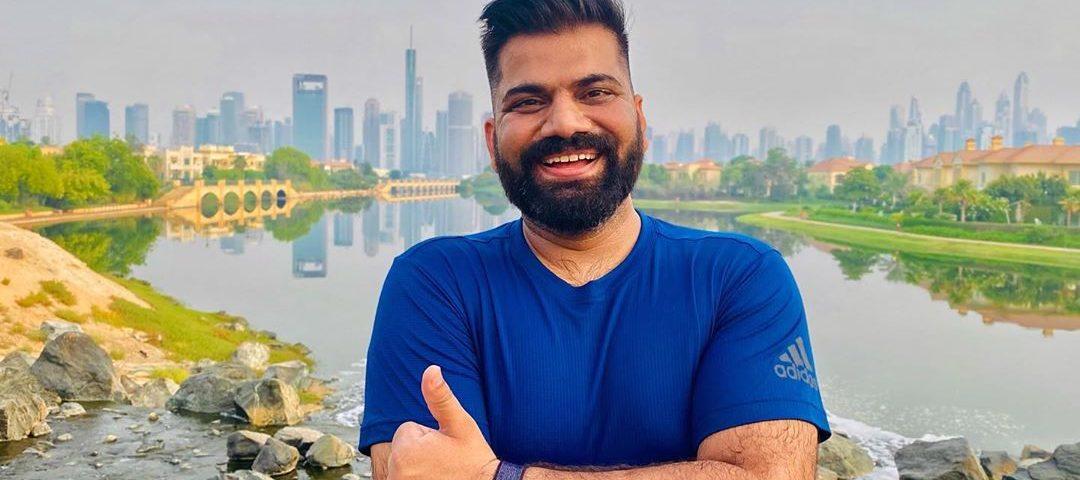 Gaurav Chaudhary fies 1080x480
