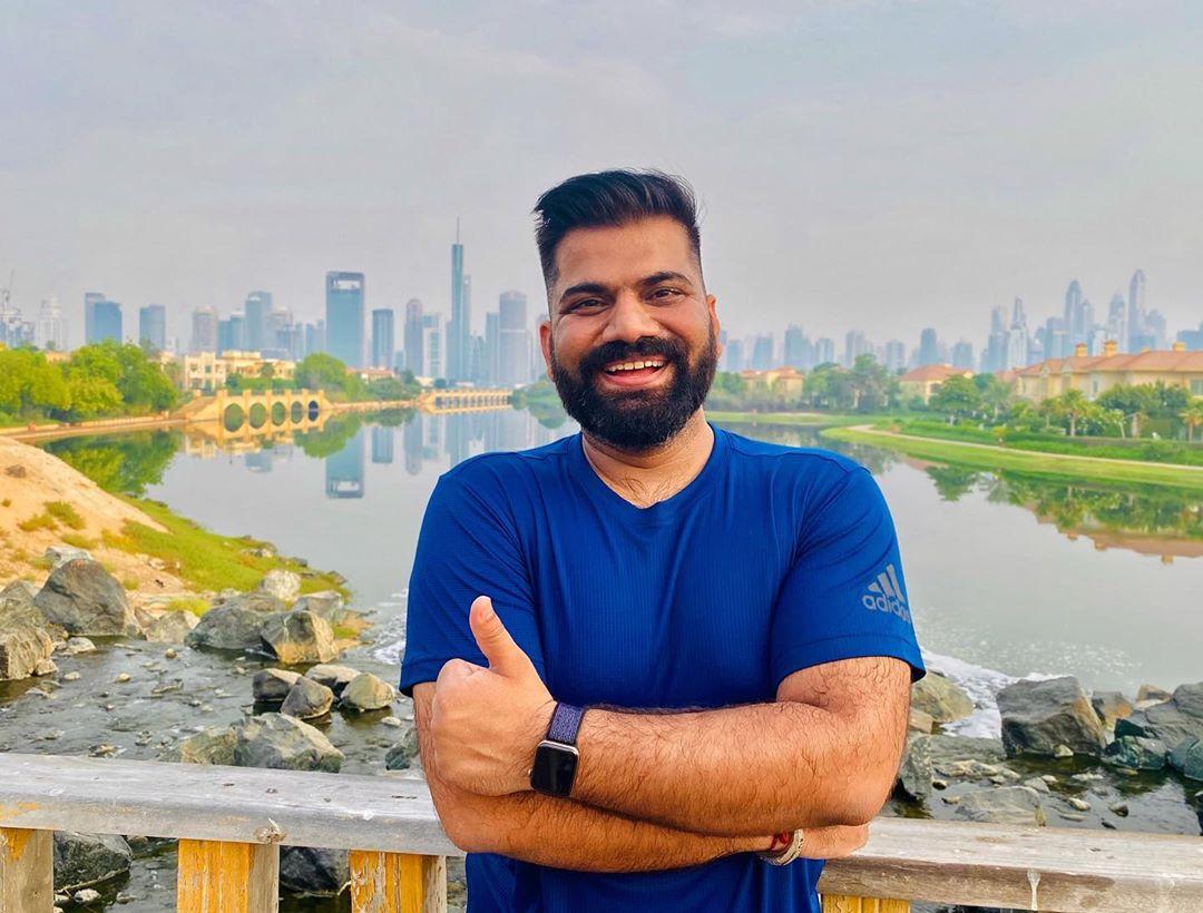 Gaurav Chaudhary Indian YouTuber