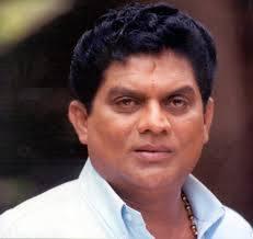 Jagathy Sreekumar ages