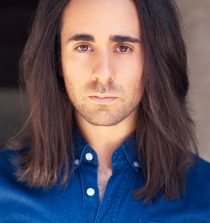 Jason Agius Actor