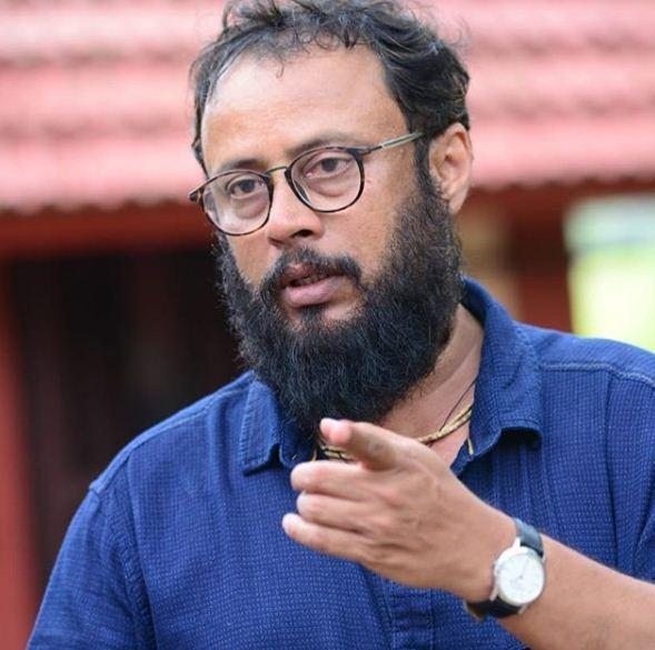 Lal Jose Indian Director, Producer