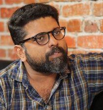 Mahesh Narayanan Editor, Screenwriter, Director