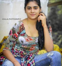 Nimisha Sajayan Actress