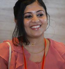 Nimisha Suresh Actress