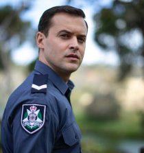 Oliver Ackland Actor