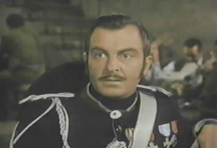 Peter Adams actor age