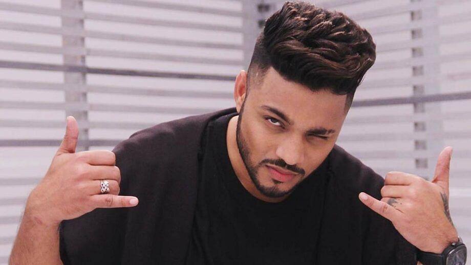 Raftaar Indian Rapper, Lyricist, Dancer