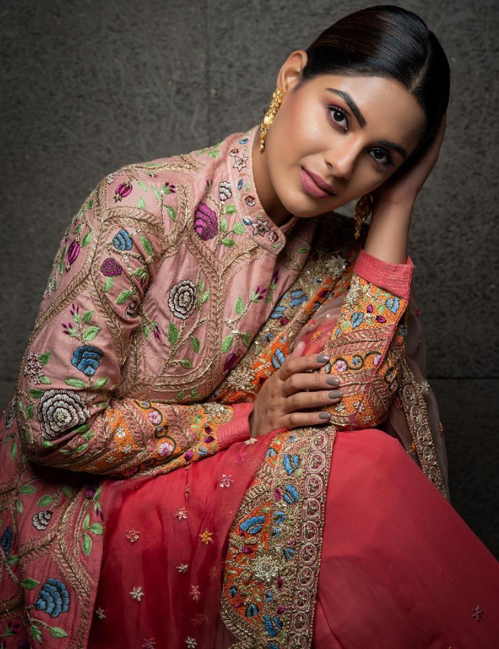 Samyuktha Menon Indian Actress