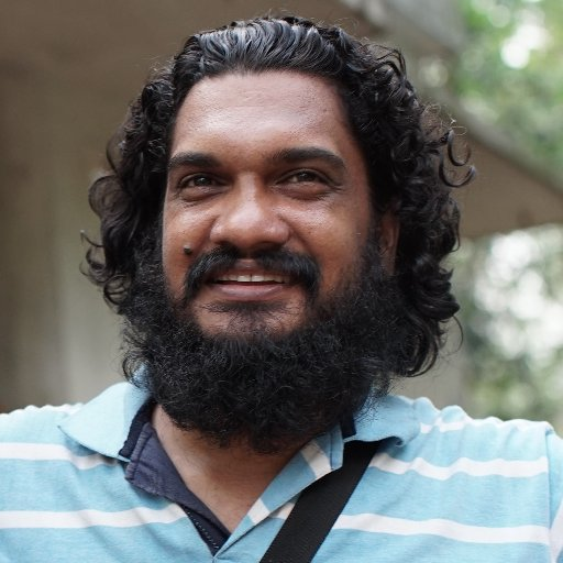 Sanal Kumar Sasidharan Indian Director