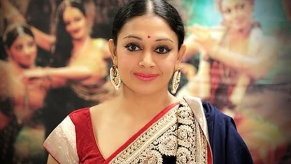 Shobana Indian Actress, Dancer