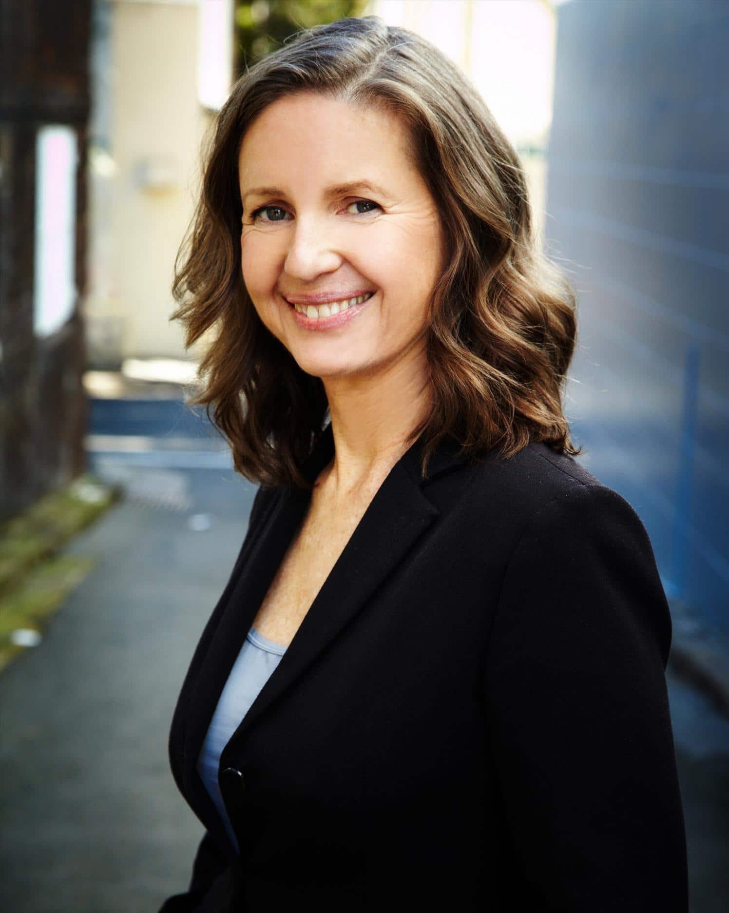Anne Tenney Australian Actress