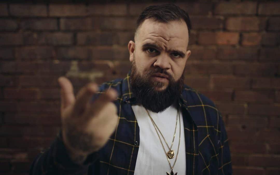 Briggs (rapper) Australian Rapper