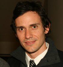 Christian Camargo Actor, Producer, Writer, Director