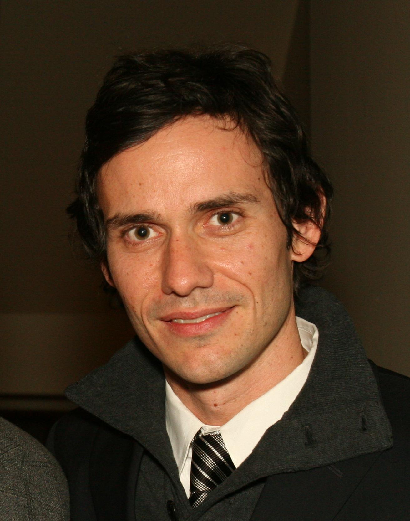 Christian Camargo American Actor, Producer, Writer, Director