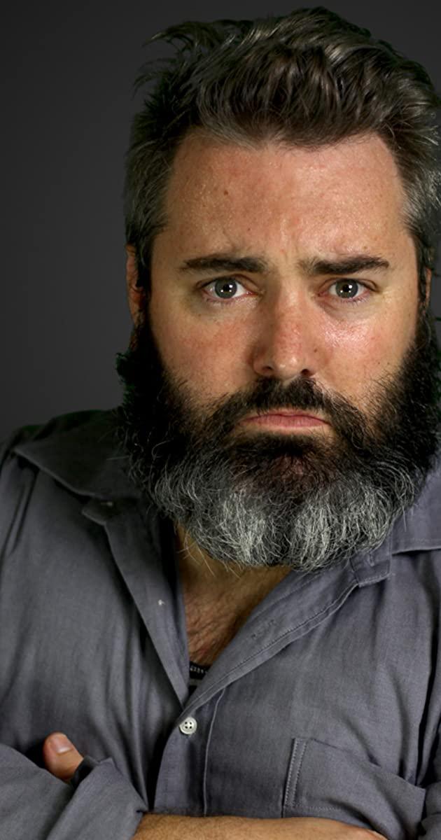 Craig Anderson Australian Director, Actor