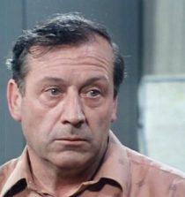 Ernie Bourne Actor