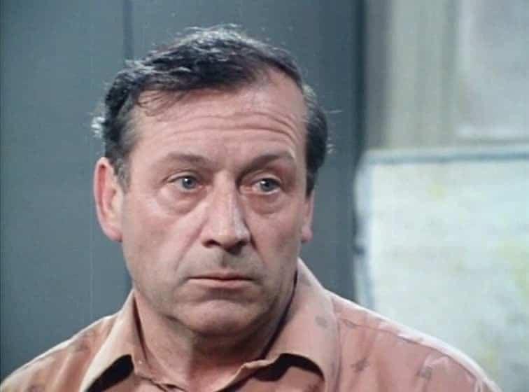 Ernie Bourne Australian-English Actor