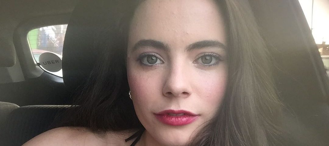 Freya Tingley face 1080x480