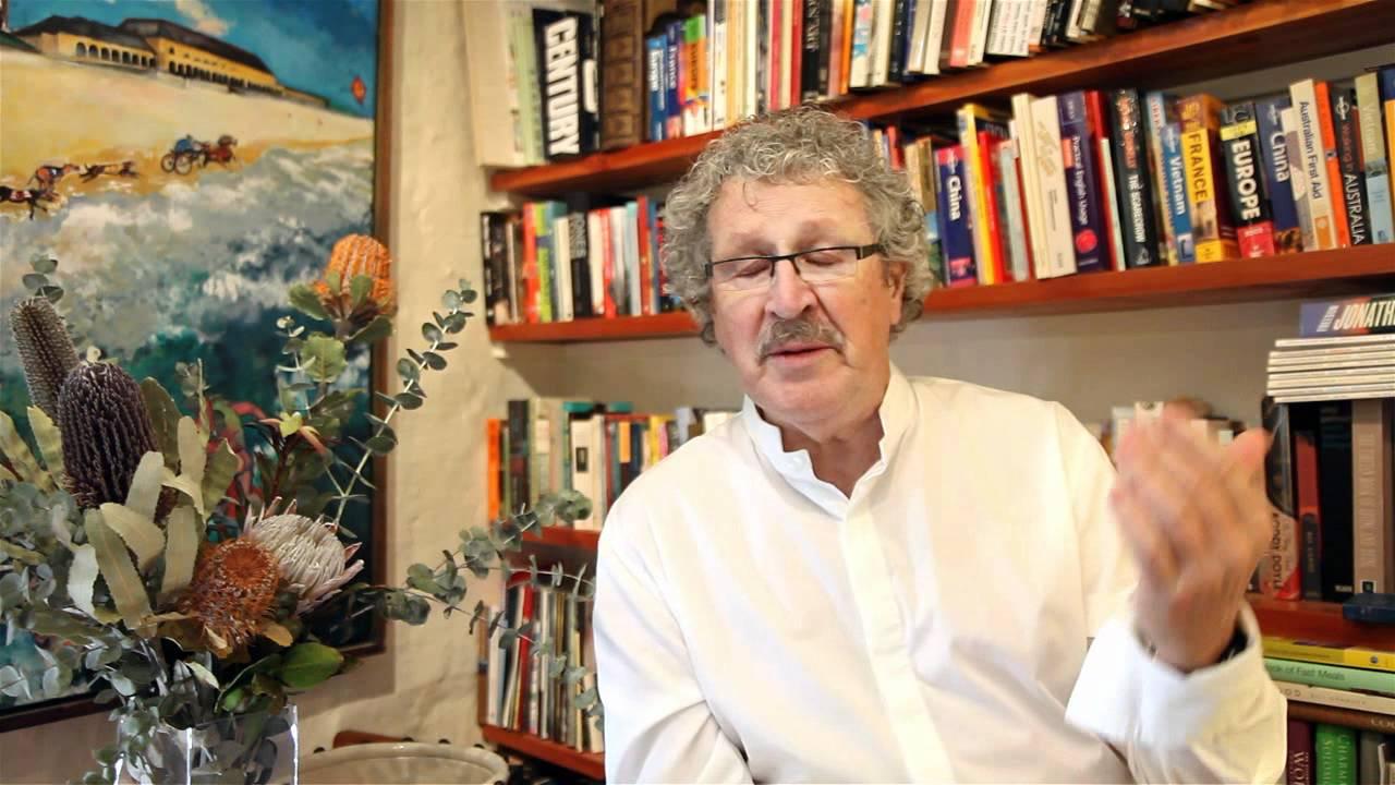 Grahame Bond Australian Actor, Writer, Director, Musician