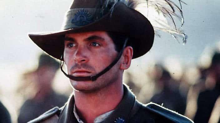 Jon Blake Australian Actor