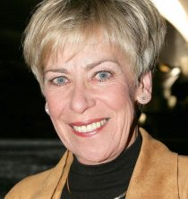 Judith McGrath Actress