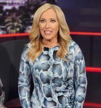 Linda Cohn Sportscaster