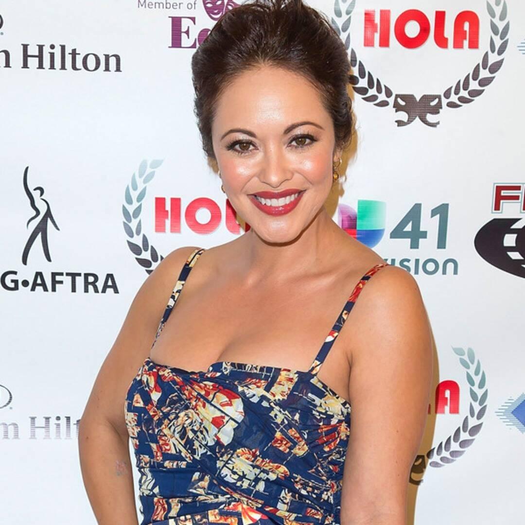 Marisa Ramirez American Actress