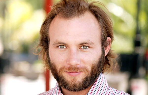 Sam Atwell Australian Actor, Producer, Writer, Director