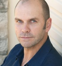 Ian Bliss Actor