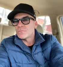 Alan van Sprang Actor
