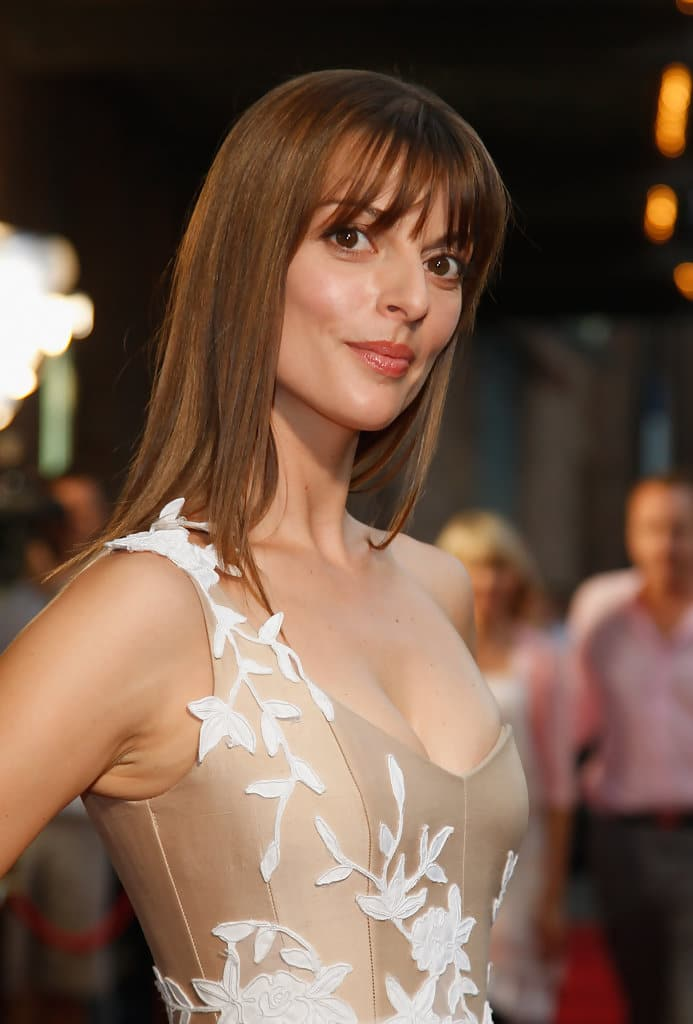 Bianca Chiminello Australian Model, Actress