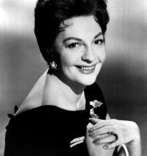 Coral Browne Actress