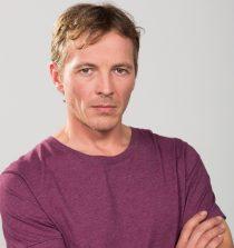 Dieter Brummer Actor
