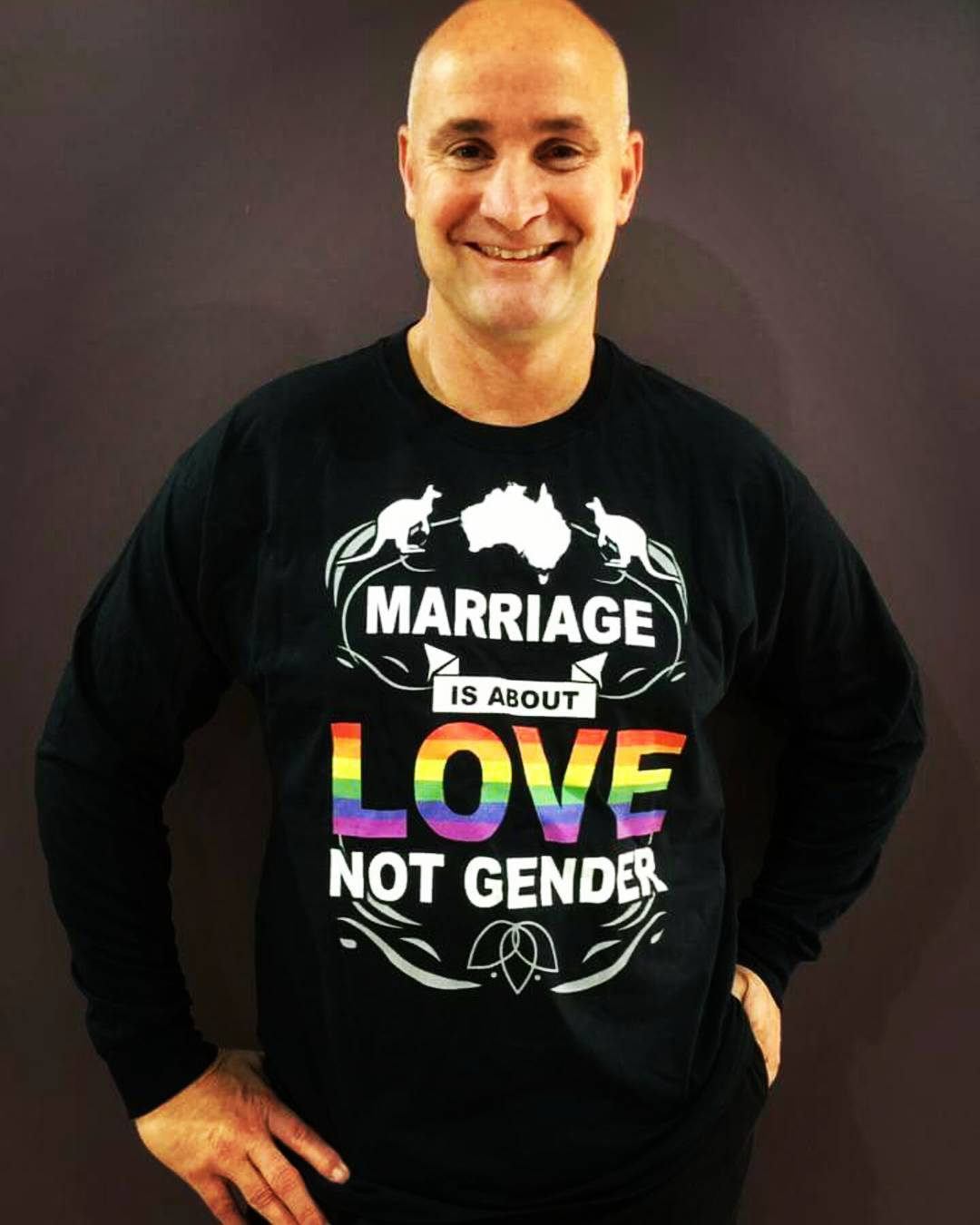 Glenn Butcher Australian Politician