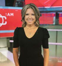 Hannah Storm Journalist