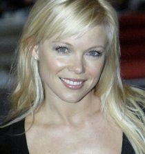 Holly Brisley Actress