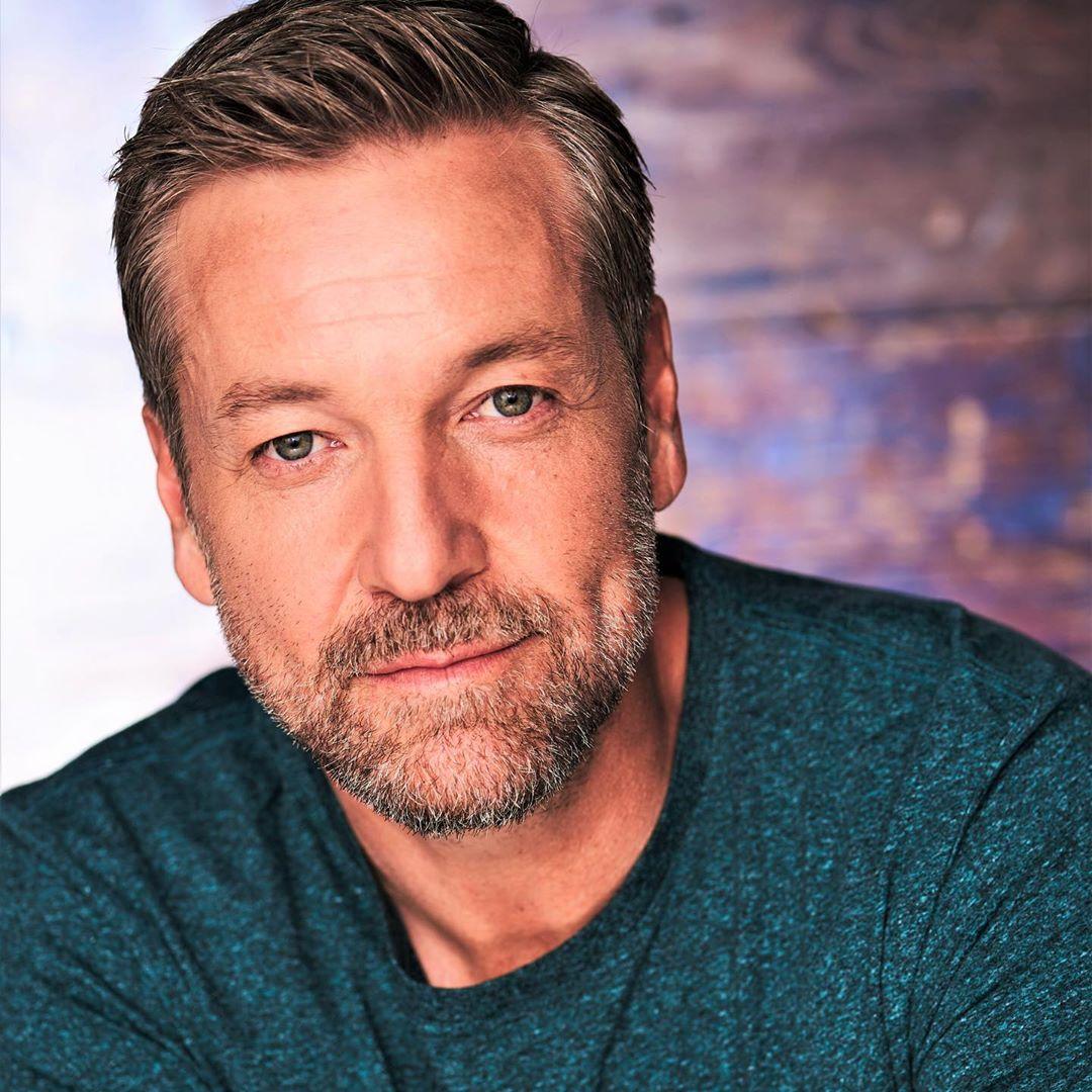 Jack Campbell Australian Actor