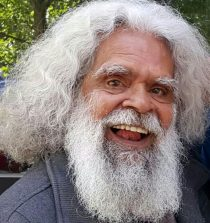 Jack Charles Actor, Musician