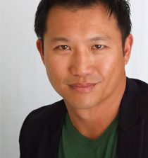 Jason Chong Actor