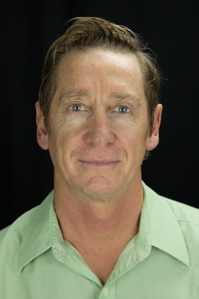 John Brumpton Australian Actor