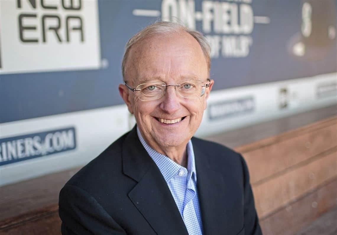 John Clayton American Writer, Reporter